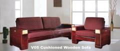 Sofa V05 Sala Set 311