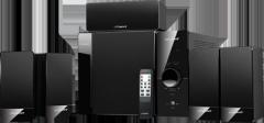 DV-5160 Speakers