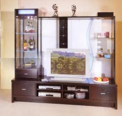 3110 Entertainment Cabinet