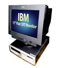 Compaq Evo 510SF Desktop