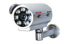 Day & Night 3MP HD Vari-Focal IR IP Camera
