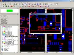 GC-PowerPlace CAM software