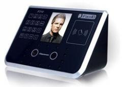 HW F710 Facial Recognition & Card