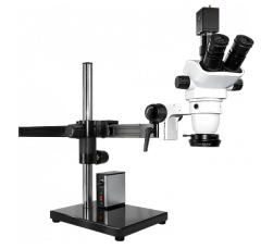 SSZ-II PK9 USB2.0 Camera Systems Microscope