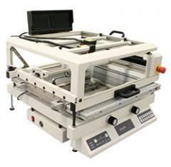 SP004 Semiautomatic Printer with Vision