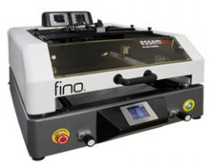 Fino Semiautomatic Printer with Vision