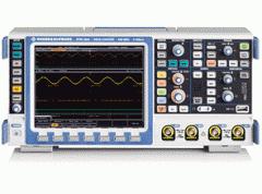 R&S®RTM Digital Oscilloscopes