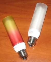 Compact fluorescent lamps / Energy saving lamps