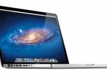 MacBook Pro 15″ computer