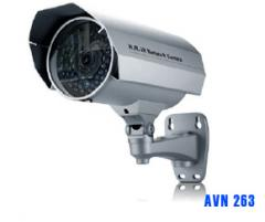 AVN263 Outdoor Network IP Camera's