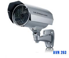 AVN263 Outdoor Network IP Camera's