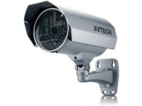 AVN362 1.3 Megapixel Network IP Camera's