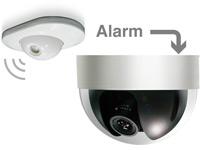 AVM722K IP IVS Network Camera's