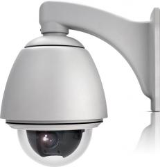 AVP325 Speed Dome CCTV Cameras