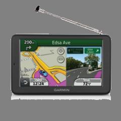 Nuvi 2575 navigator