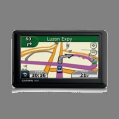 Nuvi 1360 navigator