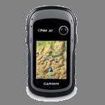 ETrex 30 navigator