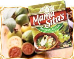 Guava Soup Base Mix