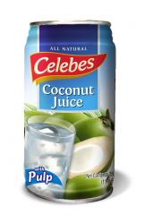 Coconut Juice – Canned or Aseptic