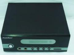 Vivaus Pro Commercial Karaoke Machine