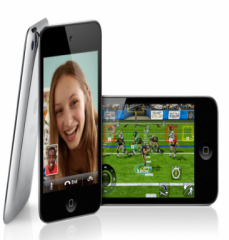 IPod touch phone
