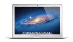 13-inch MacBook Air notebook