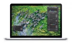 13-inch: 2.5 Ghz MacBook Pro notebook