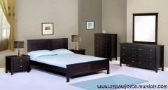 Bedroom Parkland 60x75