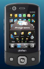 Glofiish DX900 pocket pc