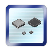 Ceramic Leadless Chip Carrier (CLCC)