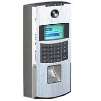 Video Door Phone Access Control