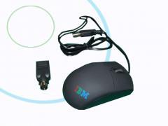 IBM Optical Mouse