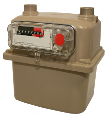 U Series Residential Gas Meter
