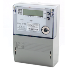 Mk10D Advanced Three Phase Electronic Revenue