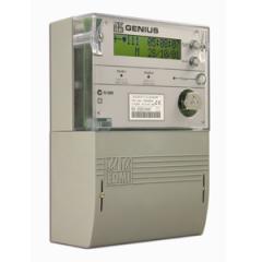 Mk6N Advanced Three Phase Electronic Revenue Meter