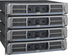 US-Series Professional Power Amplifiers