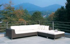 Sofa element left 6-183 VL