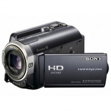 Sony HD Handycam HDR-XR350 Camcorders