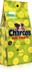 Charco's Dog Treats dog food
