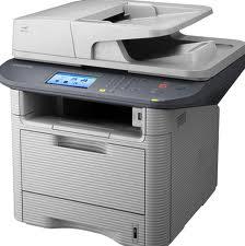 DX2430 CopyPrinter