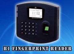 B1 Fingerprint Reader