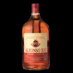 Alfonso XIII Solera Brandy 1.75ml
