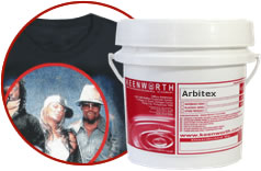 Arbitex Water Based Inks