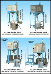 Aquatreat Series Waste Water Chemicals and