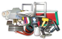 Accessories and Special Use Products for printing
