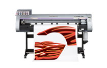 CJV30-130 Mimaki Solvent Printers