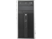 HP Compaq 8200 Elite Microtower PC
