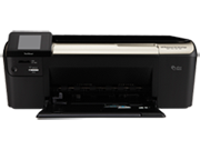 HP Photosmart Ink Advantage e-All-in-One Printer -
