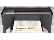HP Deskjet Ink Advantage Printer - K109g (CV036A)