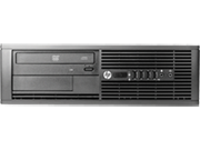 HP Compaq 4000 Pro Small Form Factor PC
